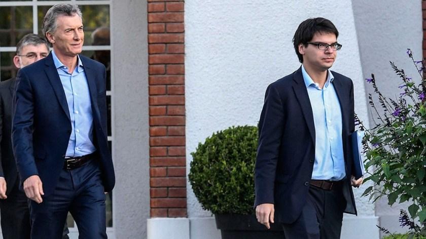 Rechazan la recusación presentada por la defensa de Darío Nieto contra los fiscales que investigan espionaje ilegal