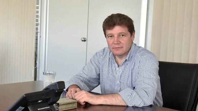 """""""Coincido con nuestro presidente Alberto Fernández"""", aseveró el mandatario fueguino con respecto a los últimos anuncios."""
