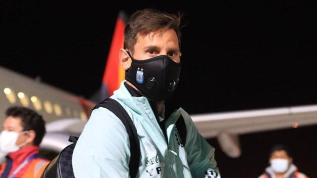 Lionel Messi es el máximo goleador del seleccionado argentino con 71 tantos.