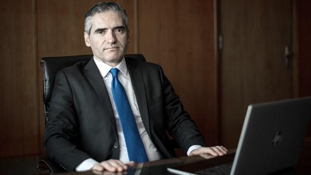 """El secretario de Política Tributaria, Roberto Arias, aseguró hoy que """"la filosofía general que tenemos es la promoción del comercio electrónico y de las pequeñas empresas"""""""