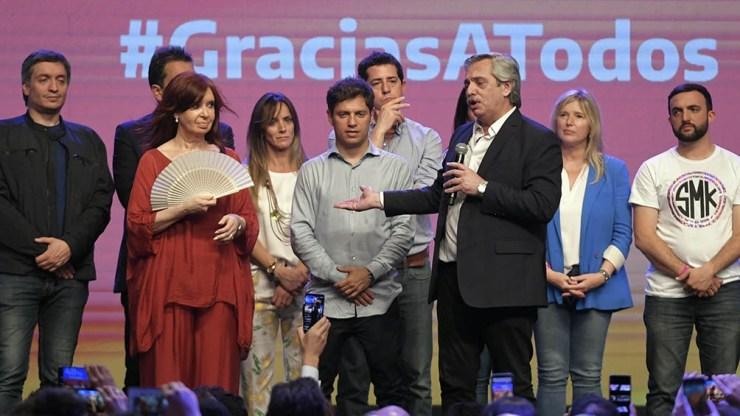 En el FdT las negociaciones están orientadas al diseño de una nómina lo mayor representativa posible, tanto en la ciudad como en la provincia de Buenos Aires.
