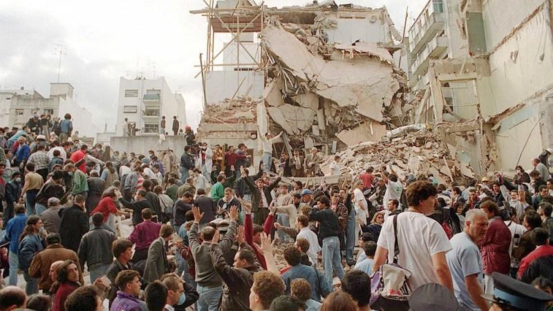 El acto se se realizará dos días antes de la fecha en que se produjo la explosión para facilitar una mayor participación.