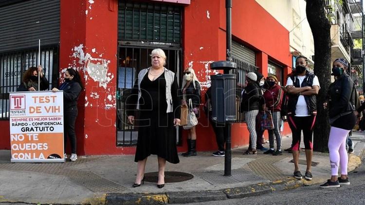 La declaración de Ramírez permitirá probar que el lugar fue una maternidad clandestina.