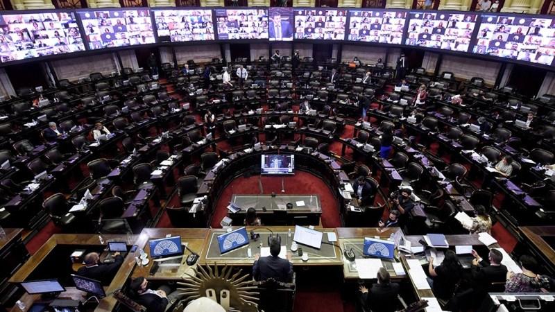 El presidente de la Cámara de Diputados, Sergio Massa, definirá cuál será el giro que tendrá el proyecto.