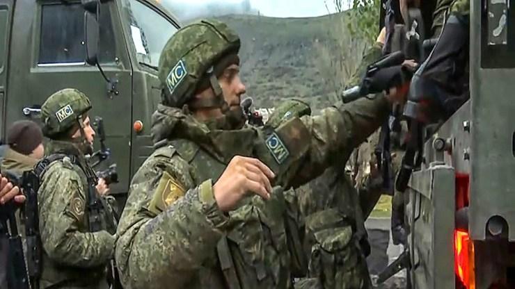 Nikol Pashinian se jugará el cargo tras la derrota militar del año pasado ante Azerbaiyán.