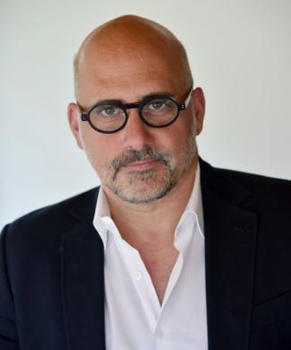 Pablo Fazio, presidente de la Cámara Argentina de Cannabis (Argencann).