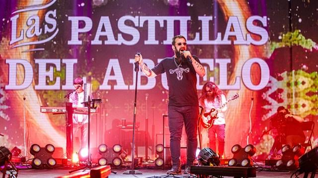 """""""Las Pastillas..."""", el grupo que nació en el Colegio Mariano Acosta de Balvanera"""