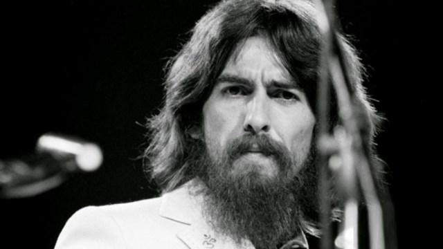 """George Harrison organizaba hace 50 años el """"Concierto para Bangladesh"""", primer recital de rock benéfico."""