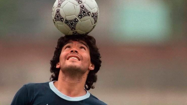 Líderes de todo el planeta despidieron con emotivos mensajes a Diego Armando Maradona.