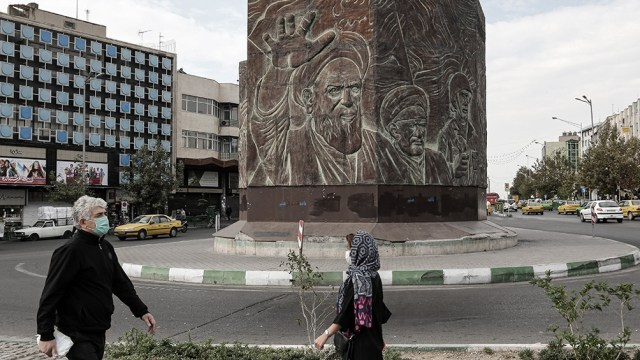 Irán alcanzó un nuevo récord y por tercer día consecutivo