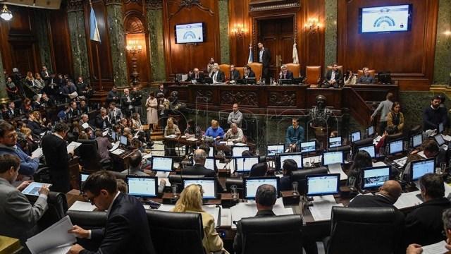 La idea del oficialismo es aprobar esta norma en la próxima sesión de la Legislatura, prevista para el 1 de julio.