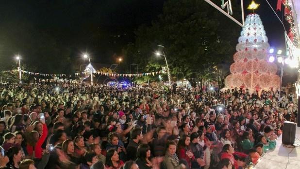 En Córdoba, desde el 9 de diciembre se autorizaron eventos sociales al aire libre hasta 100 personas.