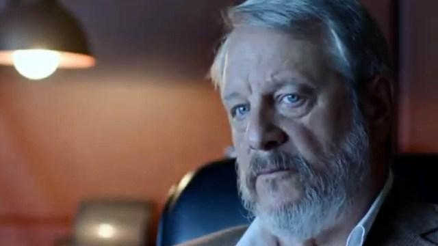 Jorge Marrale, actor y presidente de la Sociedad Argentina de Gestión de Actores Intérpretes, destacó la importancia de la ficción en la TV.
