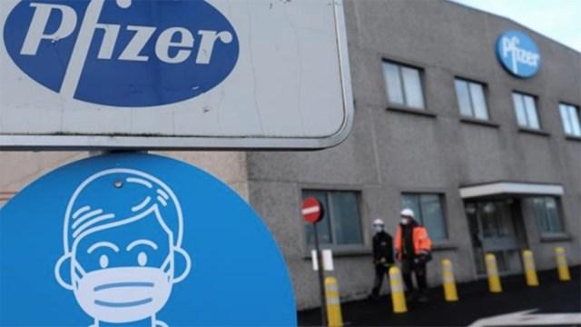 """El comunicado expresa que la Argentina """"siempre manifestó interés por la compra de la vacuna Pfizer""""."""