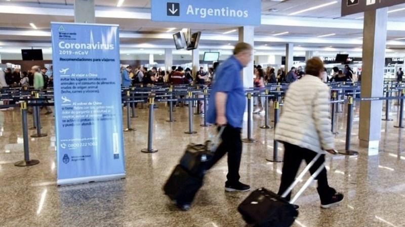 La Ciudad de Buenos Aires dispuso un operativo para el seguimiento y control del aislamiento obligatorio