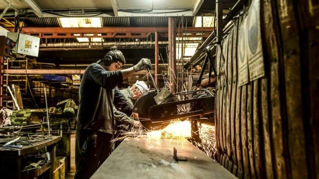 Los empresarios desacaron los programas que el Gobierno nacional lanzó al sector.