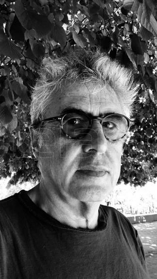 Alberto Goldenstein.