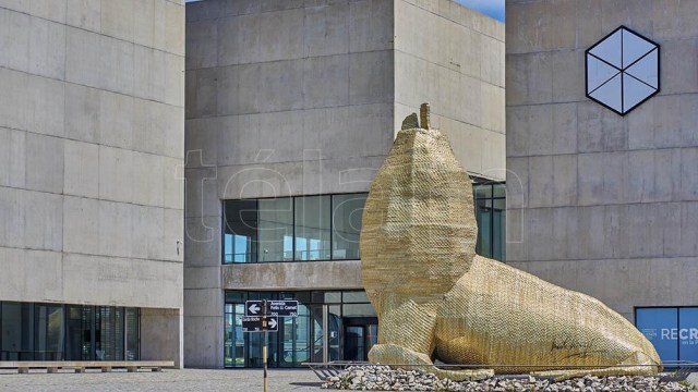 La medida alcanza, entre otros, al Museo de Arte Contemporáneo MAR de Mar del Plata.