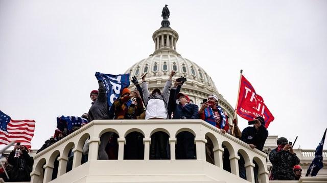 Luego del ataque al Capitolio, todos estos posteos fueron investigados por el FBI.