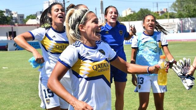Boca eliminó a San Lorenzo en semifinal.