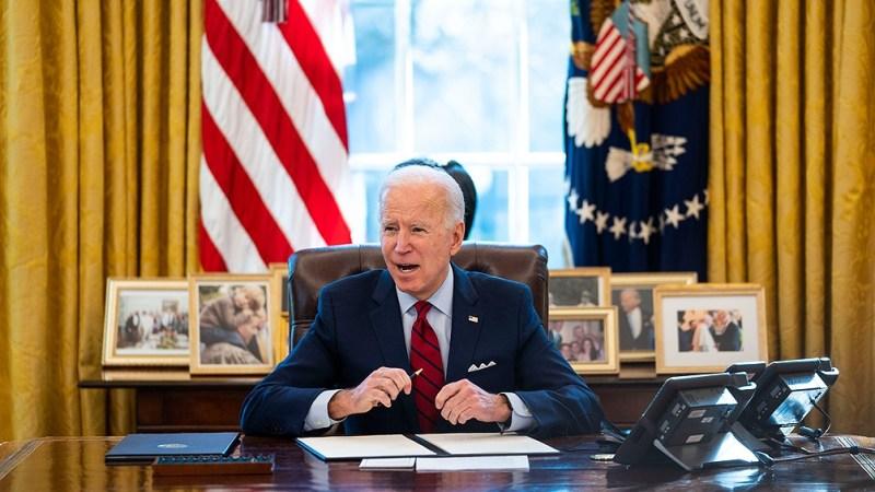 Joe Biden insiste en que China debería dar explicaciones concluyentes sobre cómo nació la enfermedad en su país.