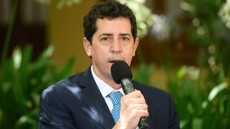 """Wado de Pedro afirmó que el poder judicial """"tiene que escuchar y transformarse"""""""