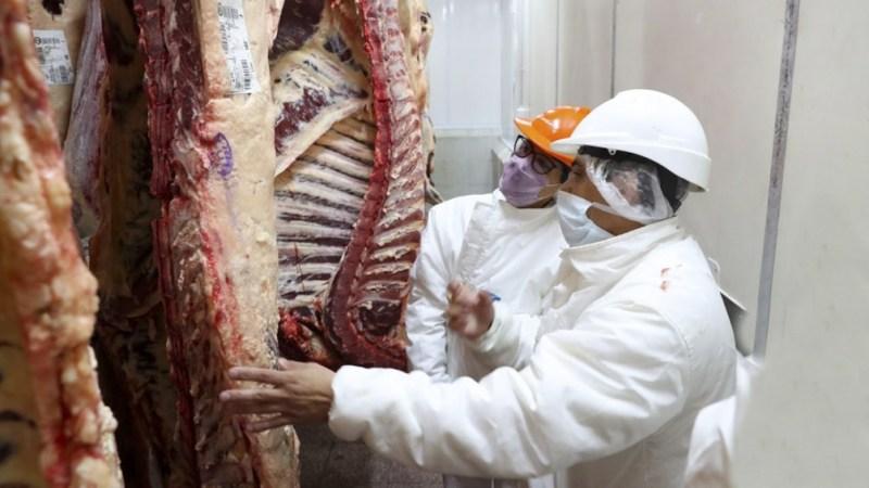 El aumento acumulado interanual de la carne se ubicó en el 76%, casi 30 puntos por encima del índice inflacionario.