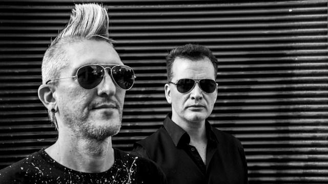 """El álbum debut del dúo, """"Tangótico-Vol. I"""", tendrá su presentación formal el viernes 12 de marzo a las 21 en Pista Urbana."""
