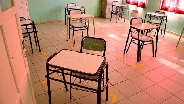 Todo el continente decretó que el sistema educativo en su conjunto funcionara de manera virtual durante al menos 40 semanas desde el inicio de la pandemia.