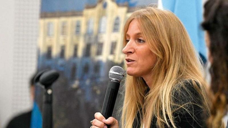 """Si bien Florencia Carignano no puso fecha para el comienzo, manifestó que """"cuando antes sea, mejor""""."""
