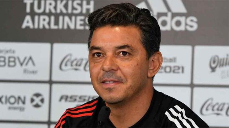 River y Fluminense jugarán su primer partido oficial.