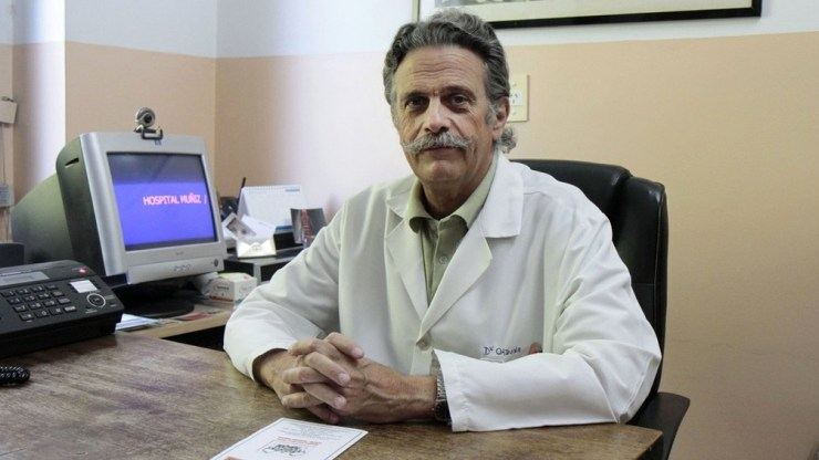 """Orduna volvió a poner el acento en la necesidad del """"compromiso de todos"""" para mitigar la propagación de la enfermedad en el marco de la segunda ola."""