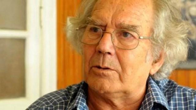 Pérez Esquivel pidió cuidar a los docentes que no fueron vacunados.