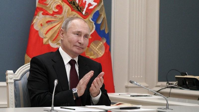 Putin debe respetar un régimen de autoaislamiento.