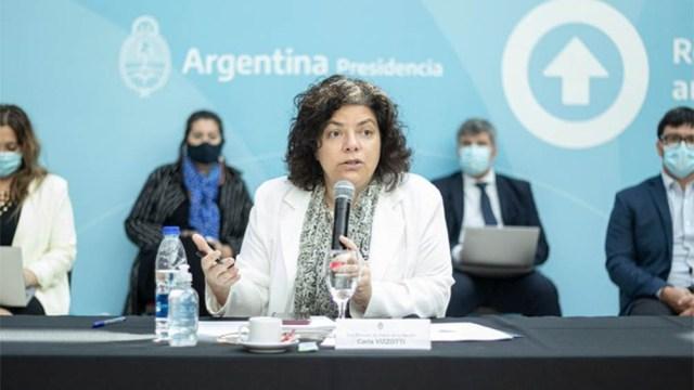 El consenso para la recomendación se produjo en el marco de la reunión que el Consejo Federal de Salud (Cofesa) mantuvo este viernes.