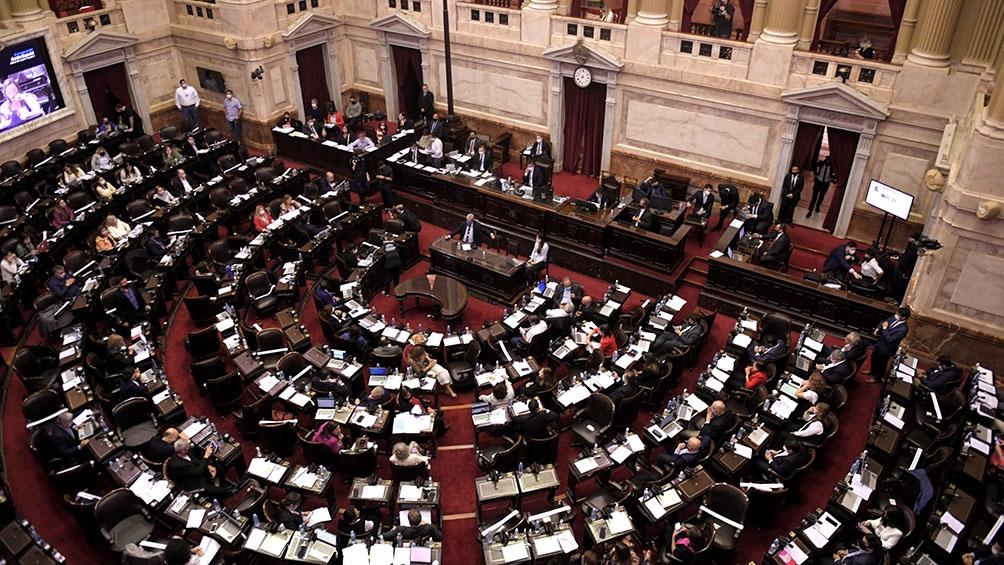 El Presidente le pidió la semana pasada a la Cámara baja que avance en el tratamiento de la reforma judicial.
