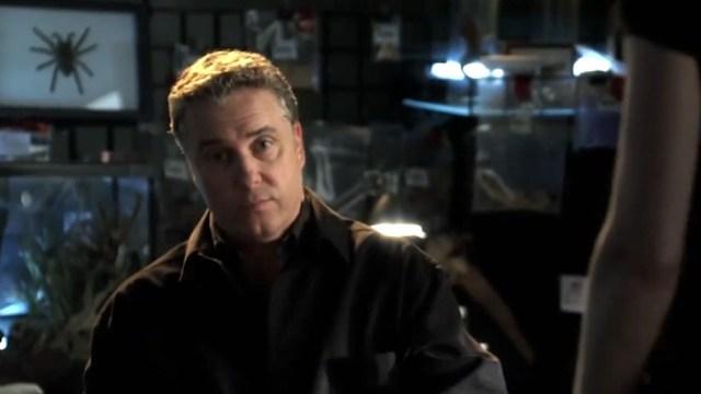 """""""CSI"""", el éxito que vuelve (gentileza CBS)"""