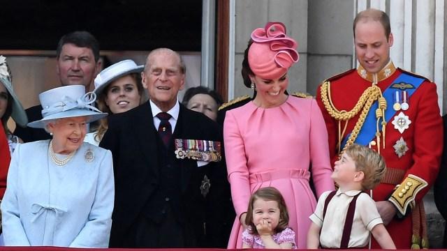 El duque estuvo casado con la reina Isabel II durante más de 70 años