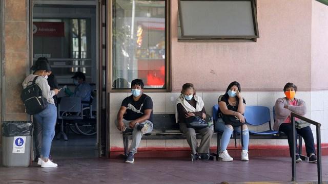 Chile registró una alta cifra de fallecidos