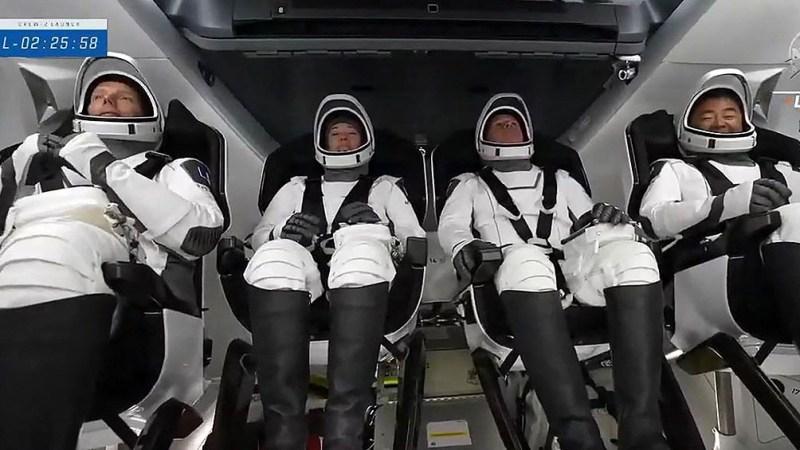 Estados Unidos reanudara los vuelos habitados hacia el espacio