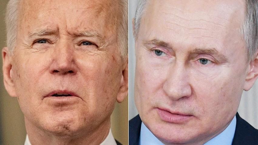 El encuentro de Joe Biden con su par ruso concita máxima atención internacional.