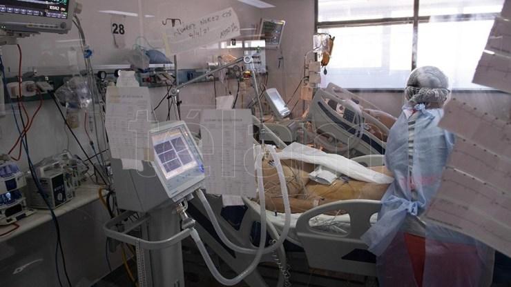 Los decretos nacionales extendieron hasta fin de año la declaración de emergencia sanitaria por la pandemia.