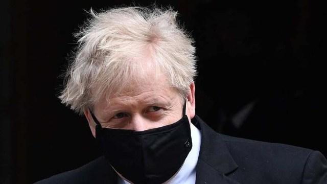 Boris Johnson registró una histórica victoria en las elecciones de Hartlepool