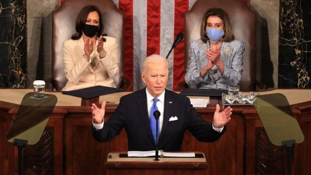 El proyecto actual del presidente Biden deja de lado una tradición mayormente liberal, con la excepción de Obama, en los últimos años de su país.