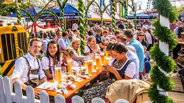 El festejo más tradicional del mundo del rubro cervecero tendrá que esperar un año más (Foto: Arnold Zimmer 123RF.COM).