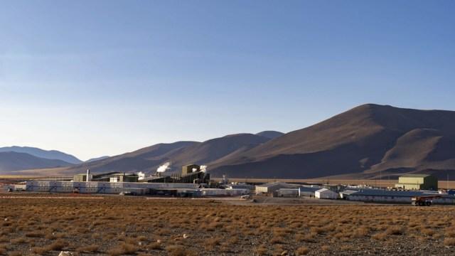 La minera estadounidense Livent anunció una inversión de US$ 640 millones para la puesta en marcha de sus obras de expansión en el Proyecto Fénix