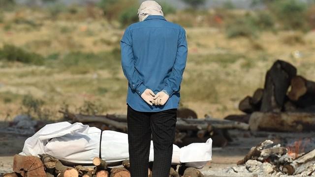 Los muertos en India ya son más de 240.000