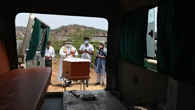 India es el segundo país del mundo más afectado