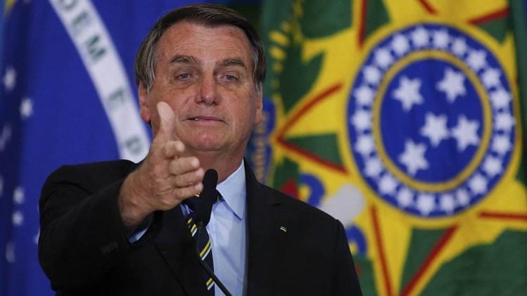 Bolsonaro dijo que la Copa América se hace y tiene el aval del Ministerio de Salud - Télam - Agencia Nacional de Noticias