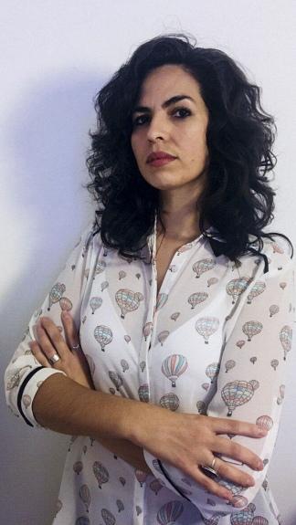Sabrina Cartabia, abogada feminista.